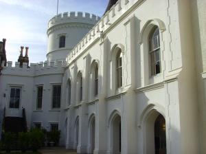Twickenham House?