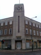 Council offices, Twickenham