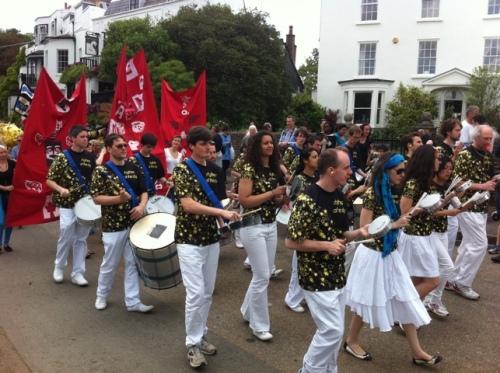 Twickenham Carnival