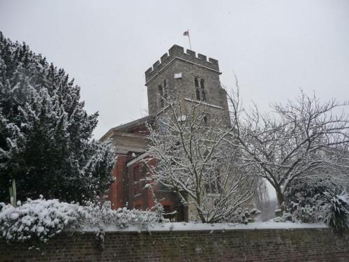 St Mary's, Twickenham