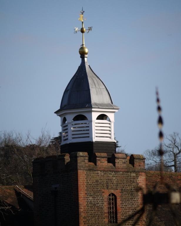 St Peter's, Petersham