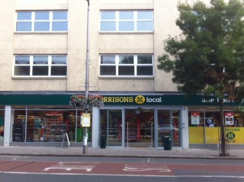 Morrisons M Local, Twickenham