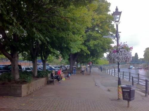 Embankment, Twickenham