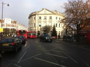 King Street, Twickenham