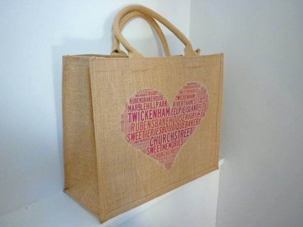 Twickenham bag