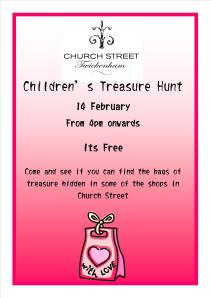 Valentines on Church Street
