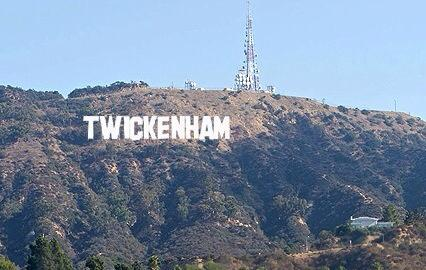 Another proposal to put Twickenham on the map