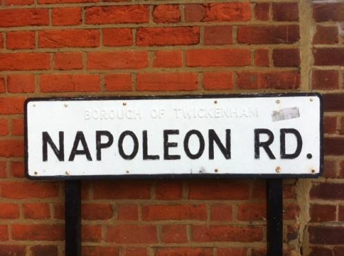 Borough of Twickenham - RIP