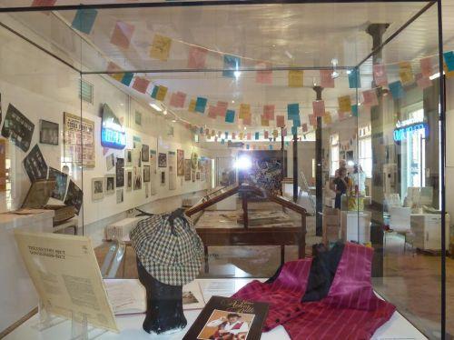 Eel Piland Exhibition