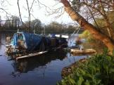 Raft, Twickenham