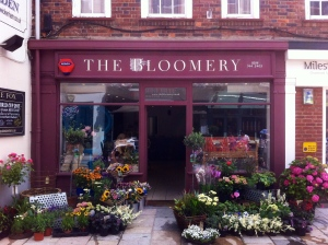The Bloomery, Twickenham