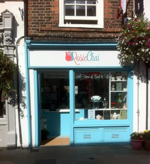 Rosie Chai, Church Street, TW1
