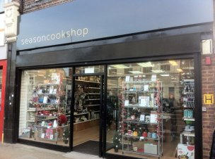 Season Cookshop Twickenham