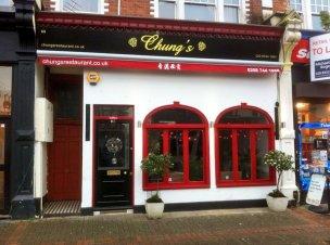Chung's, Richmond Road, Twickenham
