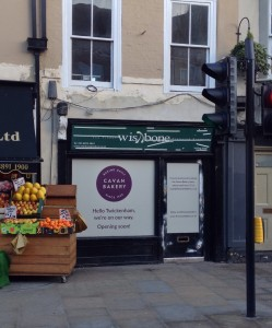 Cavan Bakery, coming to King Street, Twickenham