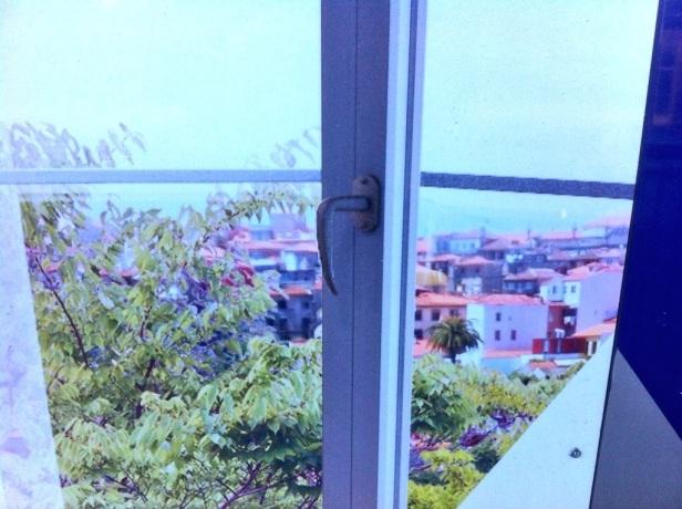 Views across the Med