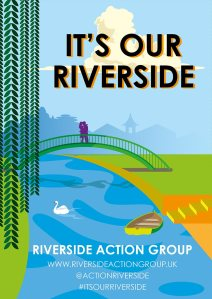 Riverside Action Group flyer