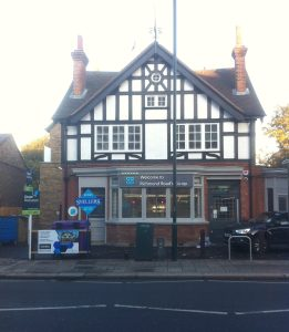 New Co-op, Richmond Road