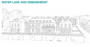 Design proposal 2 - From LBRuT website http://www.richmond.gov.uk/