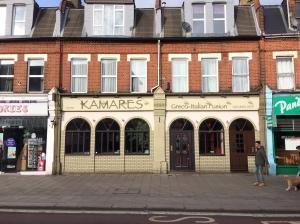 Kamares, Heath Road