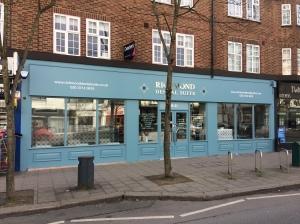Richmond Dental Suite in Twickenham